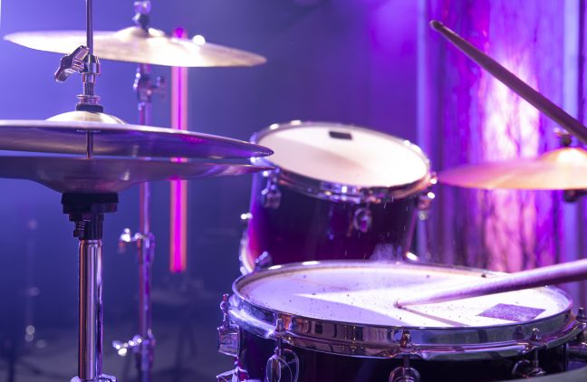 How Long Does It Take To Learn The Drums?